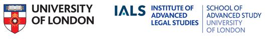 Institute of Advanced Legal Studies, School of Advanced Study | University of London
