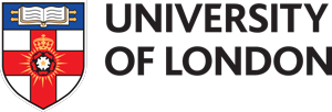 University of London logo - Home